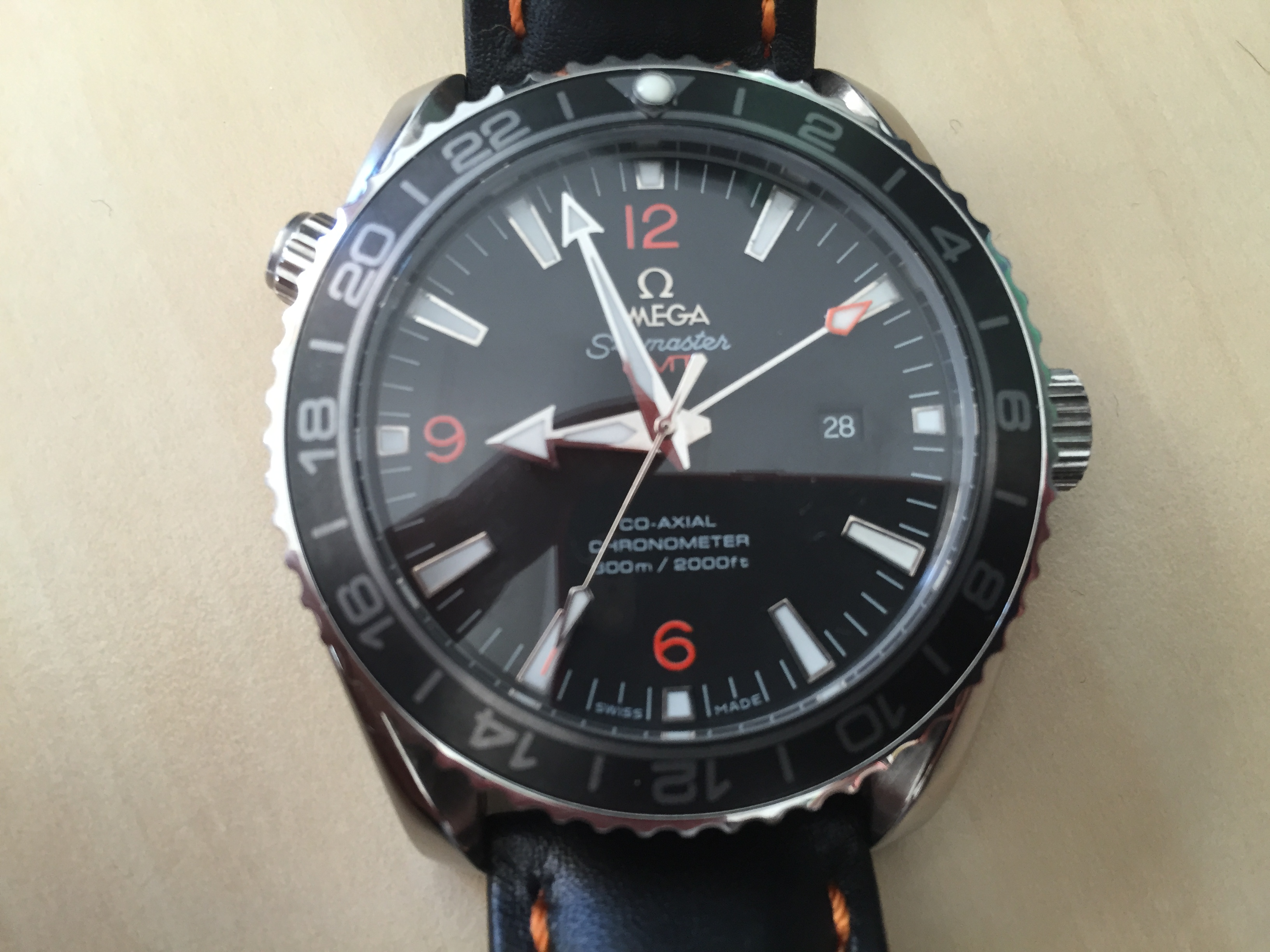tokyobay bk and watch black leather mens accessories watches rugged products desu rug