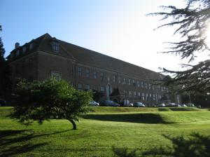 Univerza v Exetru, fakulteta za Psihologijo